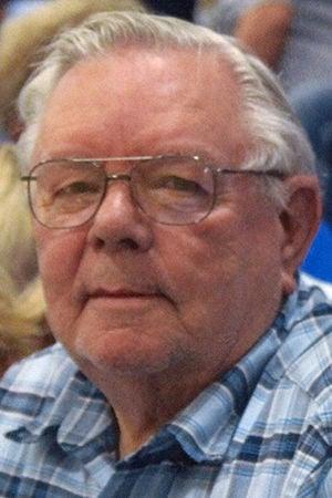 Lloyd 'Pete' E. Peters