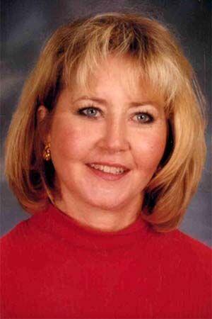 Carol Irene McClelland