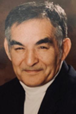 Gus Garcia