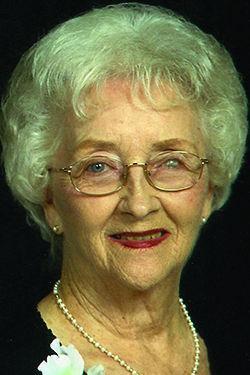 Iola Gilbreath
