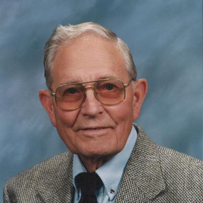 Raymond E. 'Gene' Newby
