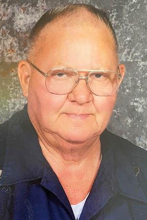 Rex E. Bohrer