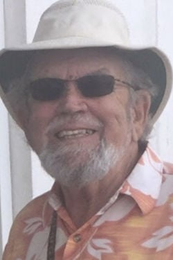 Charles R. 'Chuck' Spellman