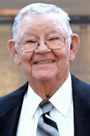 Bennie W. 'Ben' Manley