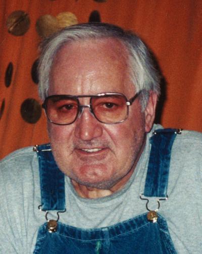 Ernest J. 'Ernie' Seibert