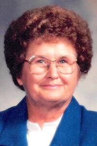 Juanita M. 'Nita' Carnahan