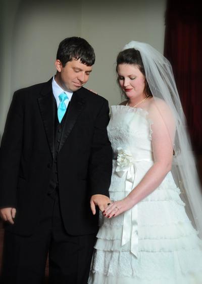 Finley, Morton Wedding