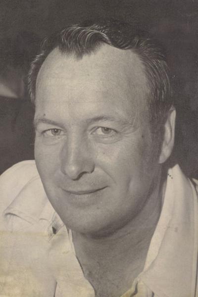 Billie Ray 'Bill' Schenker