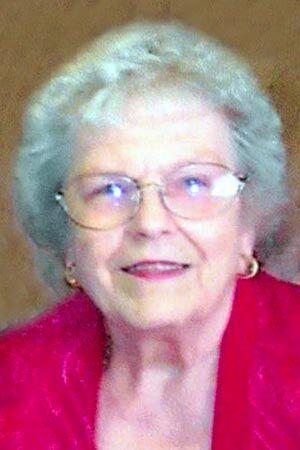 Dorothy Fay Ledbetter
