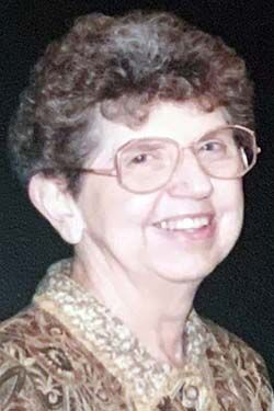 Joan M. Geary