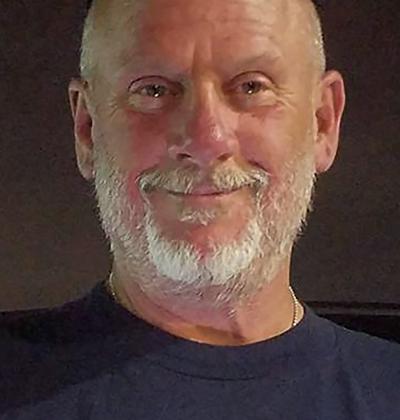 Rick Aldridge
