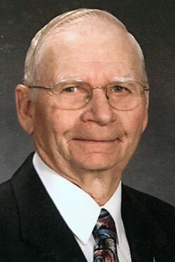 James Anthony 'Jim' Hofer