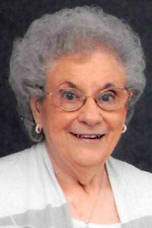 Johanna Bell Stigenwalt