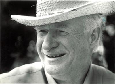 Woodrow Wayne 'Woody' Holland
