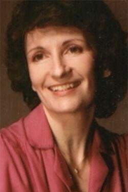 Jane Doudna Amos