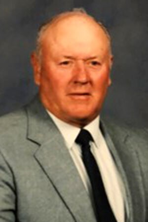 William J. Drumeller