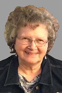 Mary Helen McMillan
