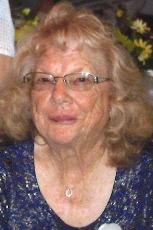 Martha Lea Good