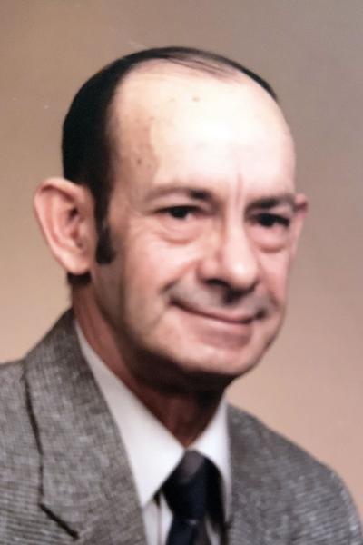 Max D. Allen