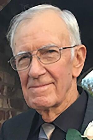 John Herbert Van Dyne