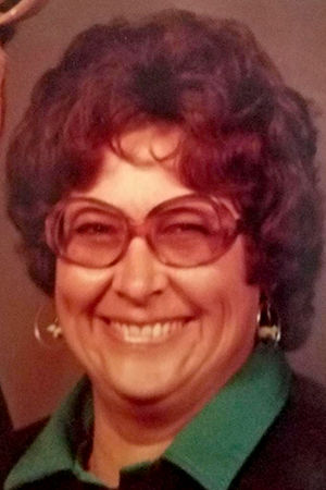 Barbara K. Dickerson