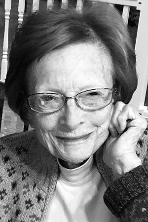 Hazel Lorene Robbins