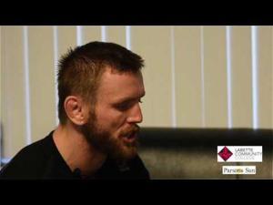 UFC Fighter Tim Elliott: UFC on FOX 24 Kansas City Preview