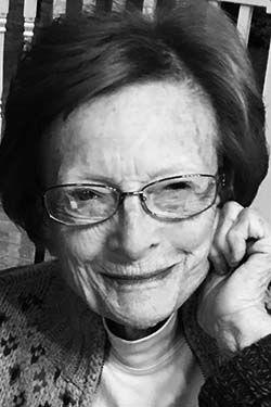Hazel Lorene (Rog) Robbins