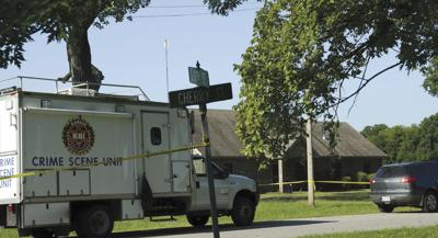 KBI: Chetopa police shoot armed man during search