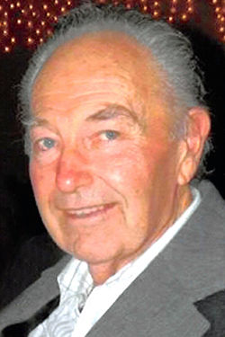 Charles A. 'Chuck' Westhoff