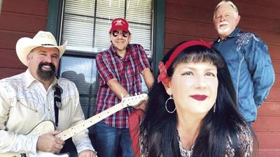 Three Chord Justice to perform for Music in the Park Thursday