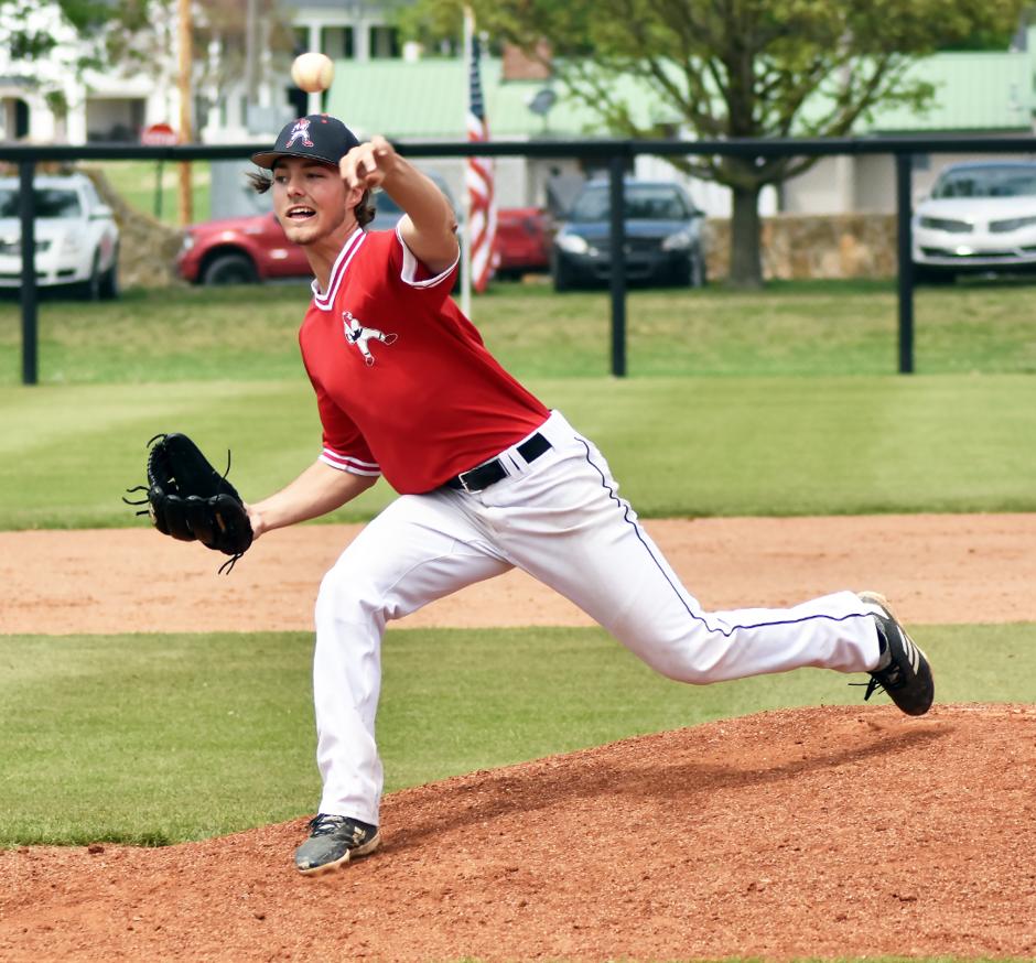 Labette baseball