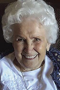 Betty A Willis