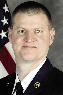 Air Force master sergeant to retire Nov. 30