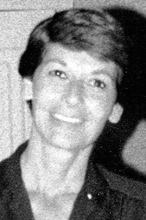 Vivian A. 'Viv' Metcalf