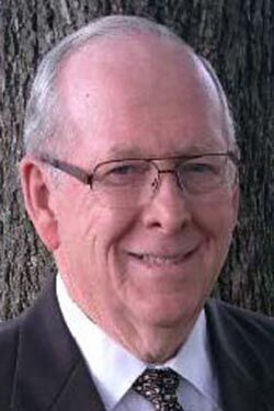 Pastor Raymond H. Whetstone