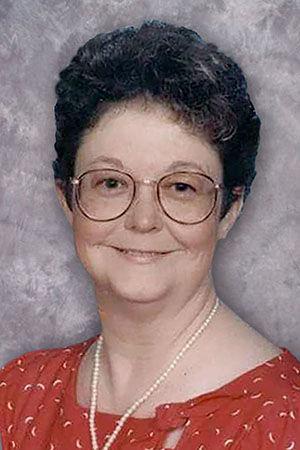 Janice S. Crozier