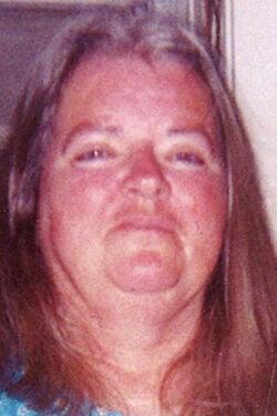 Mary M. Thomas