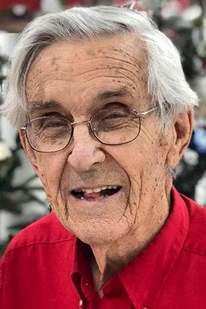 Charlie A. Olson