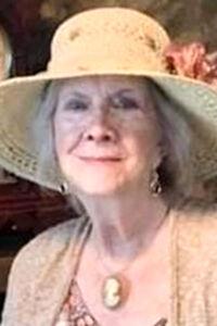 Barbara Ann Markham