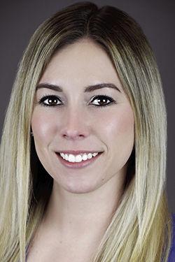 Jessica Helt