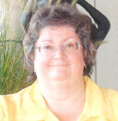 Glenda Kay Stanfield