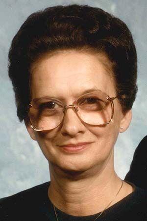 Patricia Ann Morin-Parrish