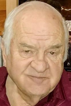 Vern Leroy Heilman