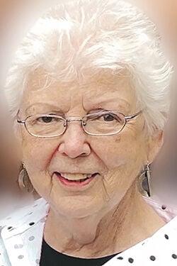 Marjorie L. 'Marge' Little