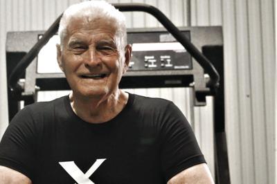 Strong at 81