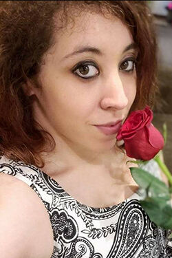 Rachel Landis (Baty) Velasquez
