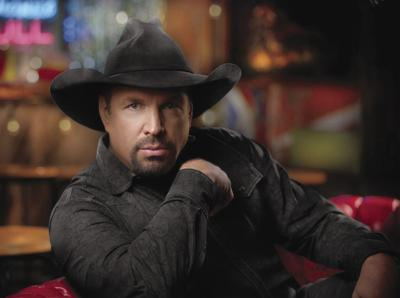 Garth Brooks concert to be aired in rural Edna pasture