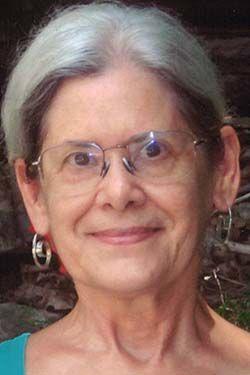 Barbara Journot Milks