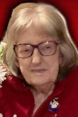 Rita Josephine Schmoker